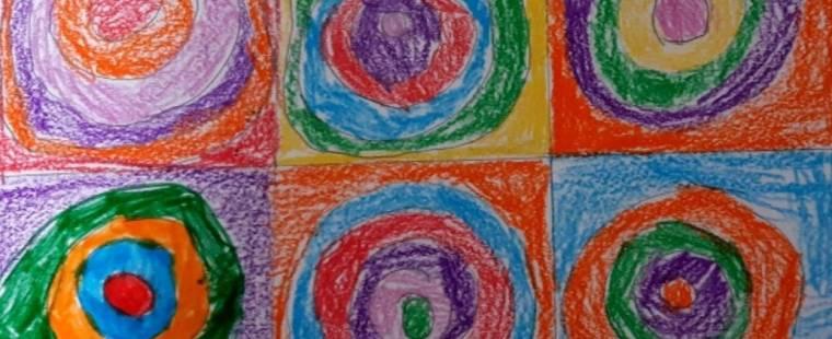 sara-crimson-class-kandinsky-circle-artwork