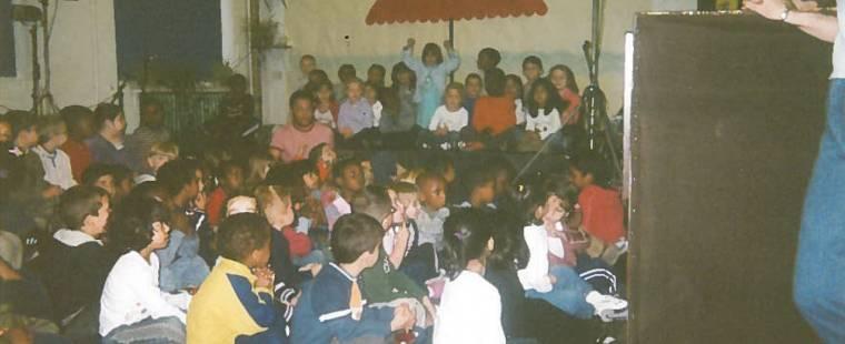 11 Pakeman School Show