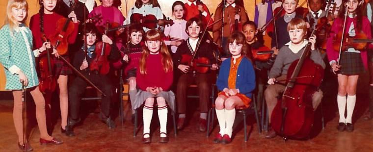19 School Orchestra