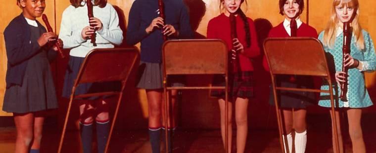 20 School Orchestra