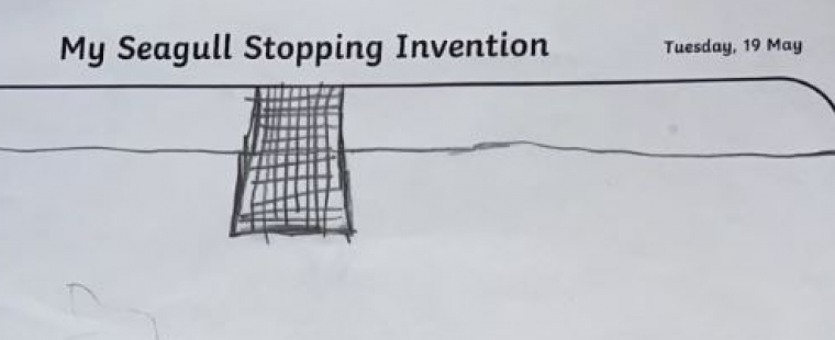 than-invention