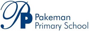 Pakeman Primary School