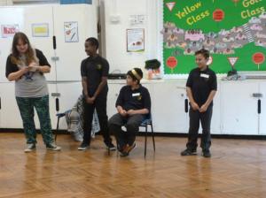 Macbeth workshop