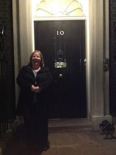 Lynne - Downing Street 26 Jan 2015