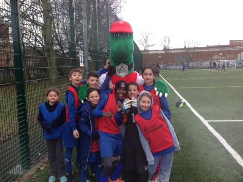 Football tournament - 23 Feb 15 (1)