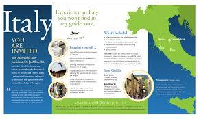 travel brochure pakeman primary school