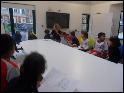 School Council November 2015