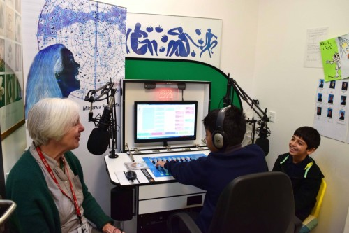 Interview with Judith Weir